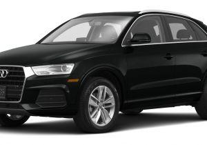 2016 Audi Q3 Gas Mileage Amazon Com 2016 Audi Q3 Quattro Reviews Images and Specs Vehicles