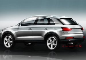 2016 Audi Q3 Gas Mileage Audi Q3 Gas Mileage New Audi Q3 Reviews Audi Q3 Price S and Specs