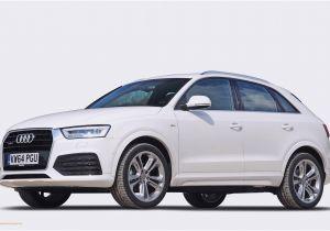 2016 Audi Q3 Gas Mileage Audi Q3 Reliability Mamotorcars org