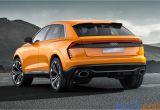 2016 Audi Q8 Fotos Exteriores Audi Q8 Sport Concept Km77 Com Audi Concept
