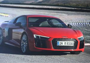 2016 Audi R8 0-60 2016 Audi R8 V10 Plus Second Generation Audi Sports Car Youtube