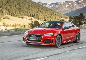 2016 Audi Rs5 0-60 Audi Rs5 Reviews Audi Rs5 Price Photos and Specs Car and Driver