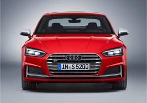 2016 Audi Rs5 0-60 New 2016 Audi Rs5 Martocciautomotive Com
