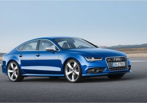 2016 Audi S7 Msrp 2014 Audi Rs7 Sportback First Drive Review Car and Driver