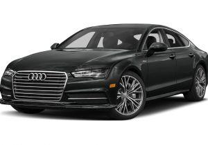 2016 Audi S7 Msrp 2016 Audi A7 Information