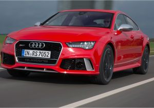 2016 Audi S7 Msrp Audi Rs7 Reviews Audi Rs7 Price Photos and Specs Car and Driver