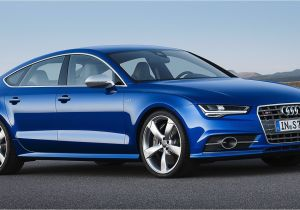 2016 Audi S7 Msrp Audi S7 Msrp New 2016 Audi S7 Overview Cargurus Mamotorcars org