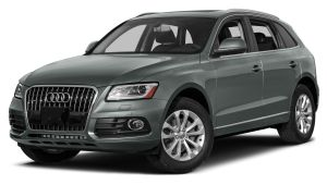 2016 Audi Sq5 Premium Plus 2016 Audi Q5 Information