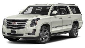 2016 Cadillac Escalade Ext 2016 Cadillac Escalade Esv Information