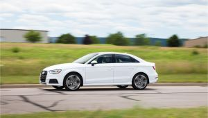 2017 Audi A4 0-60 2017 Audi A3 Engine and Transmission Review Car and Driver