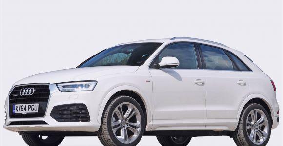 2017 Audi Q3 Gas Mileage Audi Q3 Reliability Mamotorcars org