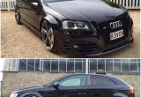 2017 Audi S3 Mods Audi S3 Mod Tuner Wagons Pinterest Jdm Audi A3 and Cars