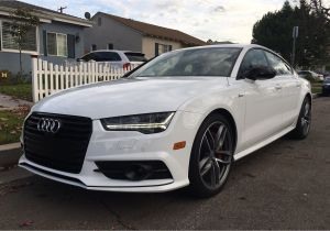 2017 Audi S5 0-60 2017 Audi A7 3 0t Competition Quattro First Drive Review