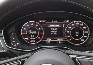 2017 Audi S5 0-60 Audi A5 2017 2 0 Tfsi 249 Hp 0 100 Km H