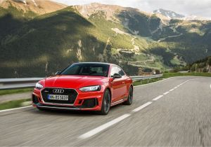 2017 Audi S5 0-60 Audi Rs5 Reviews Audi Rs5 Price Photos and Specs Car and Driver