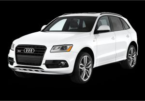 2018 Audi 3rd Row Suv 2017 Audi Sq5 Reviews and Rating Motor Trend