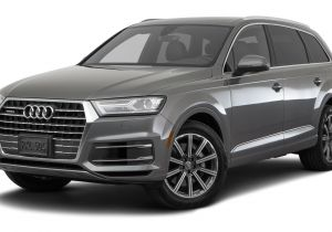 2018 Audi 3rd Row Suv Amazon Com 2018 Audi Q7 Reviews Images and Specs Vehicles