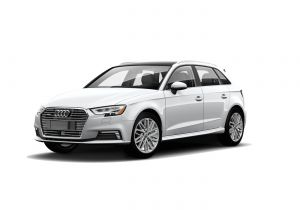 2018 Audi A3 E Tron New 2018 Audi A3 E Tron for Sale Bellingham Wa Vin