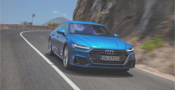 2018 Audi A4 0-60 Audi S6 0 60 Beautiful Audi A7 Reviews Audi A7 Price S and Specs