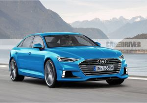 2018 Audi A6 Colors 2018 Audi A6 A7 25 Cars Worth Waiting for Feature Car and Driver