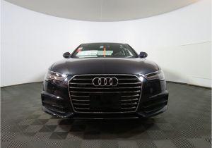 2018 Audi A6 Colors 2018 Used Audi A6 2 0 Tfsi Premium Plus Quattro Awd at Inskip S
