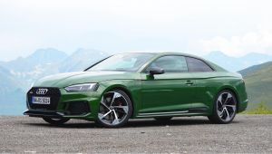 2018 Audi is5 2018 Audi Rs5 Coupe First Drive Fast On Every Road