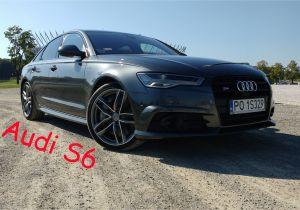 2018 Audi is6 2017 Audi S6 450hp V8 4 0 Tt Presentation Test Drive