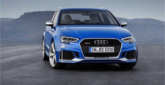 2018 Audi Rs3 Usa Audi Rs 3 Audi A6 3 0d Quattro 500hp Vs Audi A6 3 0d Quattro