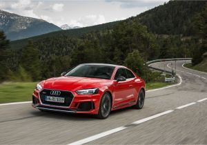 2018 Audi Rs5 0-60 Audi Rs5 Reviews Audi Rs5 Price Photos and Specs Car and Driver