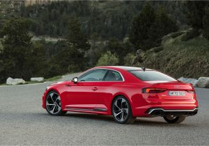2018 Audi Rs5 0-60 Audi S5 0 60 Beautiful Audi Rs5 Reviews Audi Rs5 Price S and Specs