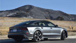 2018 Audi Rs7 0-60 Audi Rs7 0 60 Mamotorcars org