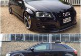 2018 Audi S3 Mods Audi S3 Mod Tuner Wagons Pinterest Jdm Audi A3 and Cars