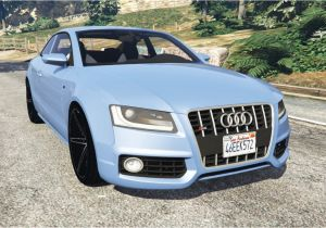 2018 Audi S5 Mods Audi S5 Coupe for Gta 5