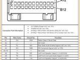 2018 Chevy Colorado Stereo Wiring Diagram 2008 Chevrolet Trailblazer Radio Wiring Diagram Blog