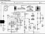 2018 toyota Corolla Radio Wiring Diagram toyota Liteace Wiring Diagram