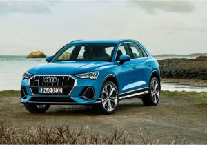 2019 Audi Q3 Colors 2019 Audi Q3 Here are the First Photos the torque Report