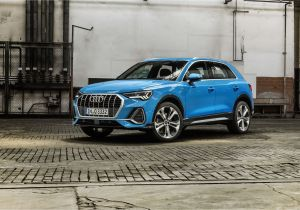 2019 Audi Q3 Colors 2019 Audi Q3 is All New and Packed with Style and Tech News Car