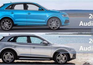 2019 Audi Q3 Colors Audi Q3 Vs Q5 2019 2020 Car Release and Reviews Frontier Free Press