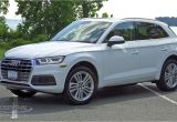 2019 Audi Qs5 2018 Audi Q5 Car Review Test Drive Youtube