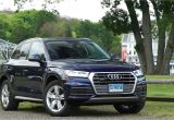 2019 Audi Qs5 2018 Audi Q5 is More Distinctive Than It Looks Consumer Reports
