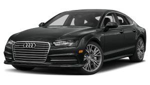 2019 Audi S7 0-60 2018 Audi A7 Information