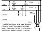 208 Volt Photocell Wiring Diagram 480 Volt Wiring Diagram Wiring Diagram Centre