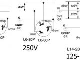 20a 250v Receptacle Wiring Diagram 20a 125 250v Wire Diagram Wiring Diagram Fascinating