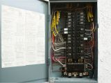 220 Breaker Box Wiring Diagram How to Install A 240 Volt Circuit Breaker