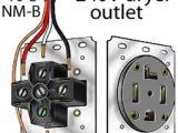 220 Dryer Outlet Wiring Diagram Perfect Wiring Diagram for 220 Volt Dryer Outlet Electric