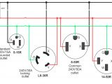 220 Outlet Wiring Diagram 3 Phase 4 Wire Diagram Recetacle Set Wiring Diagram Database