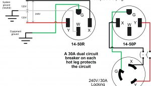 220 Volt 3 Wire Plug Diagram Wiring Diagram for 220 Volt Generator Plug Outlet Wiring