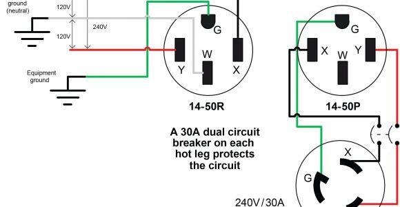 220 Volt 3 Wire Plug Diagram Wiring Diagram for 220 Volt Generator Plug Outlet Wiring