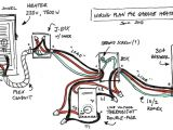 220 Volt Baseboard Heater thermostat Wiring Diagram 220v Heater Wiring Diagrams Poli Repeat24 Klictravel Nl