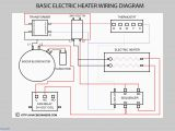 220 Volt Baseboard Heater thermostat Wiring Diagram Baseboard Heating System Wiring Diagram Blog Wiring Diagram